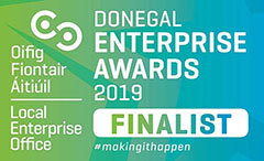 Enterprise awards finalist 2019