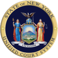 State of New York Unified Court System